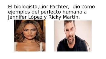 El humano perfecto es puertorriqueño a según la investigación de Berkeley