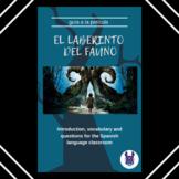 El laberinto del fauno - Pan's Labyrinth - Spanish movie guide