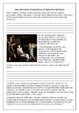 El laberinto del fauno: guía del estudiante (Pan's Labyrinth: movie guide)