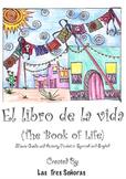 El libro de la vida Activity Packet and Movie Guide in Spanish/ The Book of Life