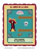 El libro de la vida (Book of Life ) Video Companion by Lonnie Dai Zovi