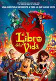El libro de la vida   The Book of Life   Movie Guides in ENGLISH & SPANISH