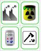 El medio ambiente - Card Game Bundle