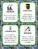 El medio ambiente - Definiciones - Card Games Bundle