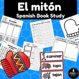 El mitón (The Mitten Spanish Book Study)