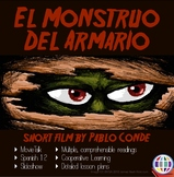 Film-based Unit: El monstruo del armario