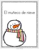 El muneco de nieve