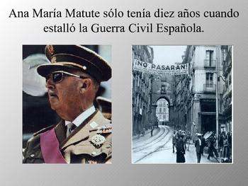 El niño al que se le murió el amigo por Ana Maria Matute