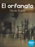 El orfanato Movie Guide