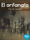 El orfanato Movie Guide