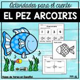 El pez arcoiris - Actividades para la integración curricular