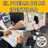 El poema de mi identidad - identity poem instructions & rubric