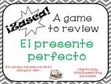 El presente perfecto ZASCA game