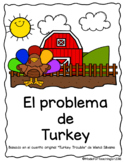 El problema de Turkey - Spanish Activities