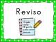 El proceso de escritura (Writing Process in Spanish)
