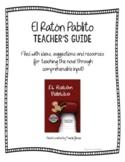 El ratón Pablito - Teacher's Manual
