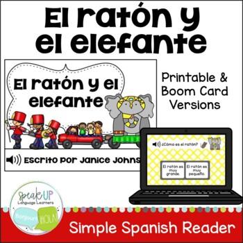 hispanic fables