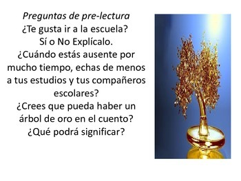 El árbol de oro por Ana María Matute
