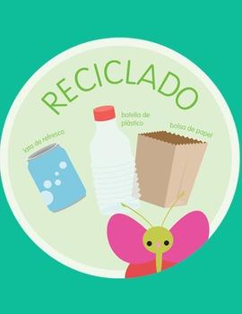 Clasificación de los residuos- Earth's day!