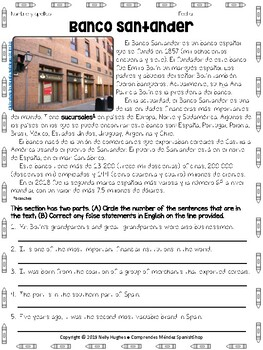 El regreso a clases (5 comerciales en español) - Vol. 2