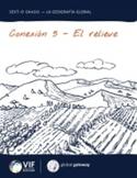 El relieve - Conexion 5