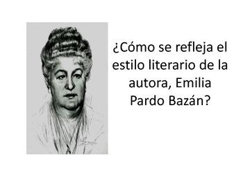 El revolver por Emilia Pardo Bazán