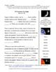 SOMOS Spanish 1 Unit 26: El sistema solar - 8 day+ unit for Spanish 1