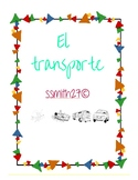 El transporte - Spanish Transportation