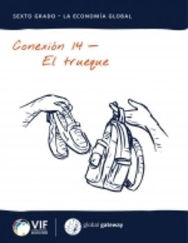 El trueque - Conexion 14