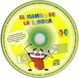 El vaso del yogurt / The yogurt (song3)