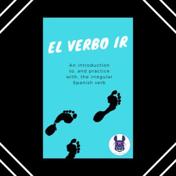 El verbo IR práctica - Practice with the verb IR - Spanish