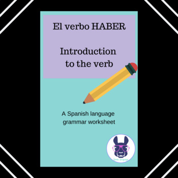 "El verbo ""haber"" - The verb haber - Spanish"