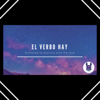 El verbo haber - The verb haber, a review - Spanish