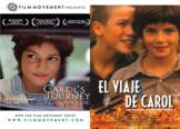 El viaje de Carol Movie Guide Questions in Spanish & English   Carole's Journey