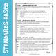 Concrete Details Writing Task Card Bundle