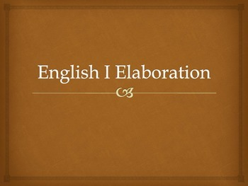 Elaboration Examples in Expository Essays--Survive a Challenge
