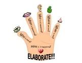 Elaboration Hand Model
