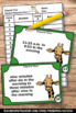 Elapsed Time Task Cards, 3rd Grade Math Review, Special Education Telling Time