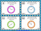 Elapsed Time Worksheets for Telling Time and Determining T
