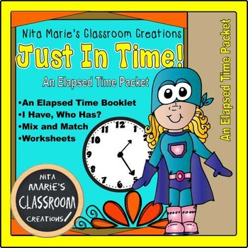 Elapsed Time Center Activities