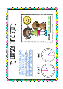 Elapsed Time Story