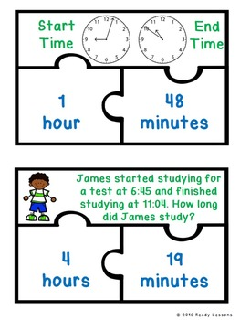 math worksheet : time game puzzles with elapsed time word problems 3rd grade 3 md 1 : Elapsed Time Word Problems 3rd Grade