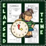 Elapsed Time - New Product!