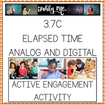 Elapsed Time- Analog and Digital