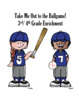 Elapsed Time Baseball Enrichment