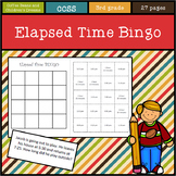 Elapsed Time Bingo