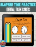 Elapsed Time Boom Cards Digital Activity