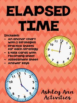 Elapsed Time Bundle!