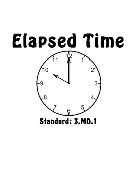 Elapsed Time- Bundle