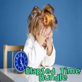 Elapsed Time Number Line Bundle